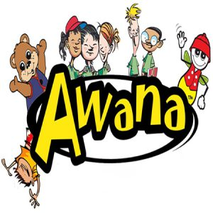 AWANA Begins Tonight!