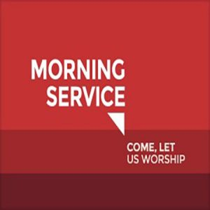 Morning Service